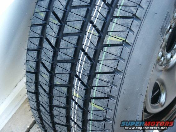 Goodyear Eagle Ga Touring  R