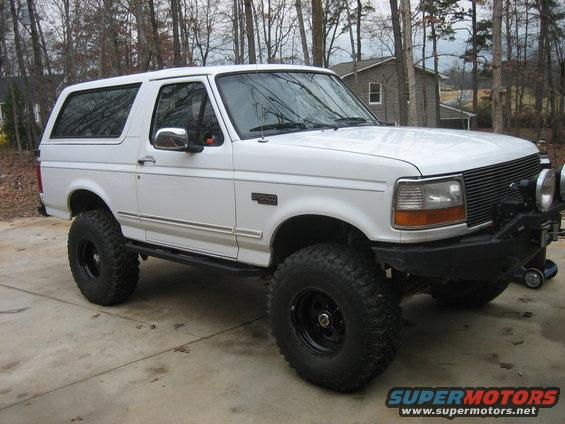 Ford Bronco - Pictures, posters, news and videos on your pursuit, hobbies, interests and worries