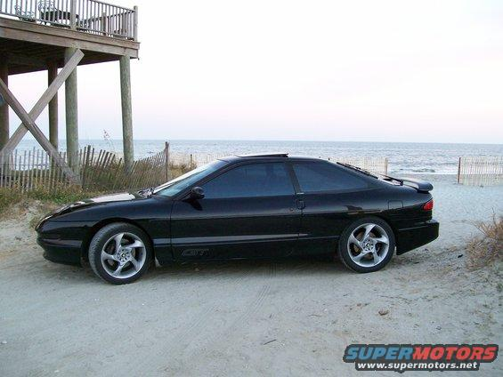 FuLcRuMs 1995 Ford Probe GT