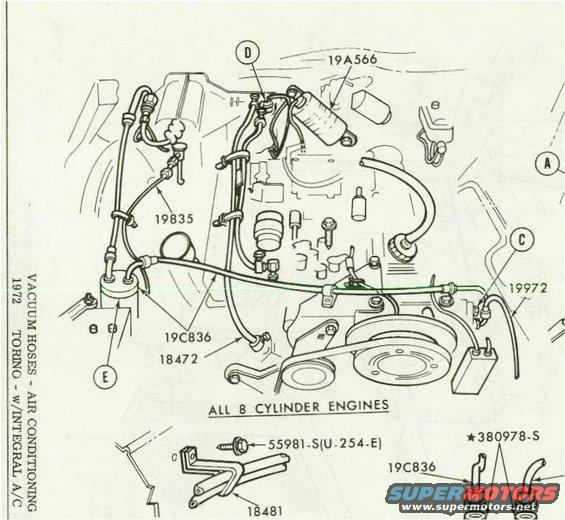 351c coolant flow diagram | ranchero.us  ranchero.us