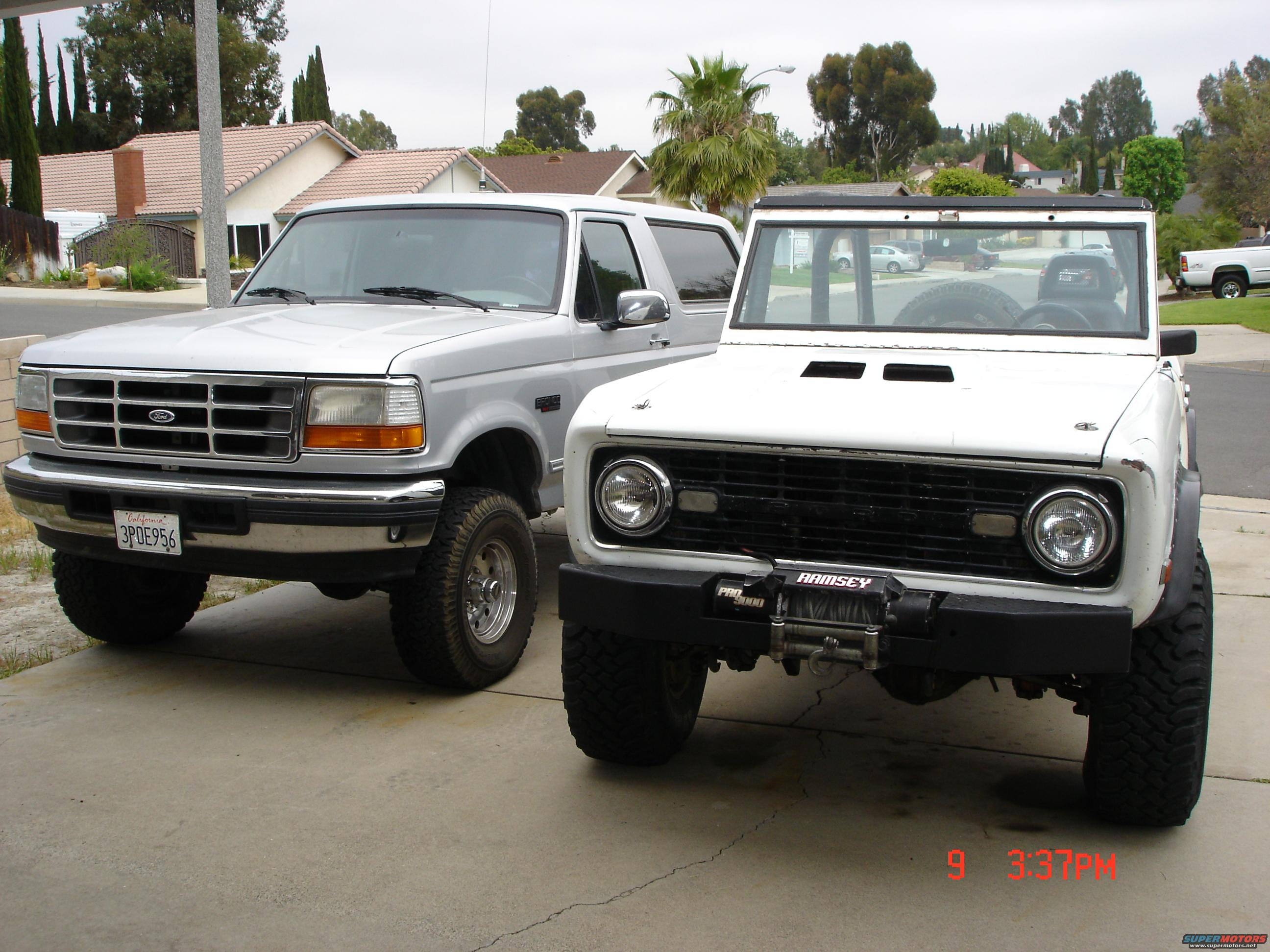 Ford bronco release date in Perth