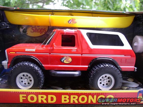 Toys From Cabela S : Wtb ford bronco tree house kids imagine adventure bass