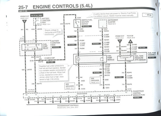 01fuelwiring alt= 2005 ford fuel pump wiring diagram ford fuel system diagrams F150 Fuel Pump Wiring Diagram at suagrazia.org