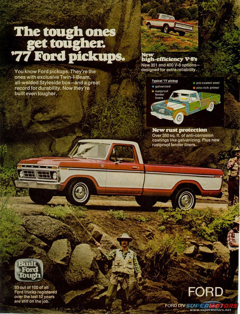 Ford Ads - Ad Custom