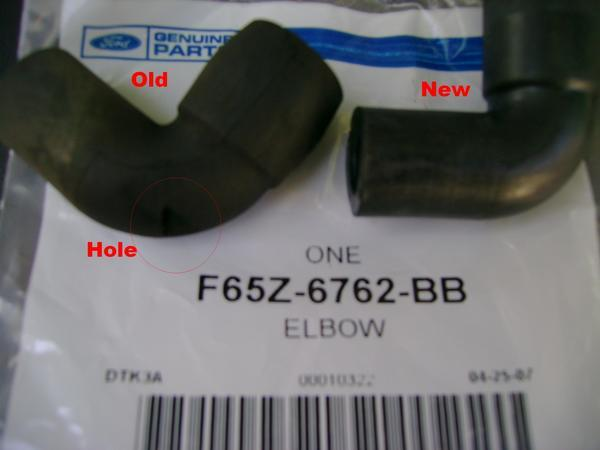 OBD II Fuse - Ford F150 Forum - Community of Ford Truck Fans