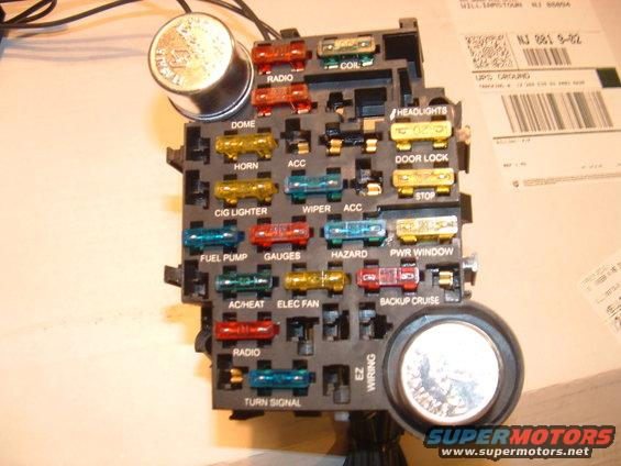 ez wire fuse box ez auto wiring diagram schematic ez wiring 21 circuit harness mini fuse panel jodebal com on ez wire fuse box