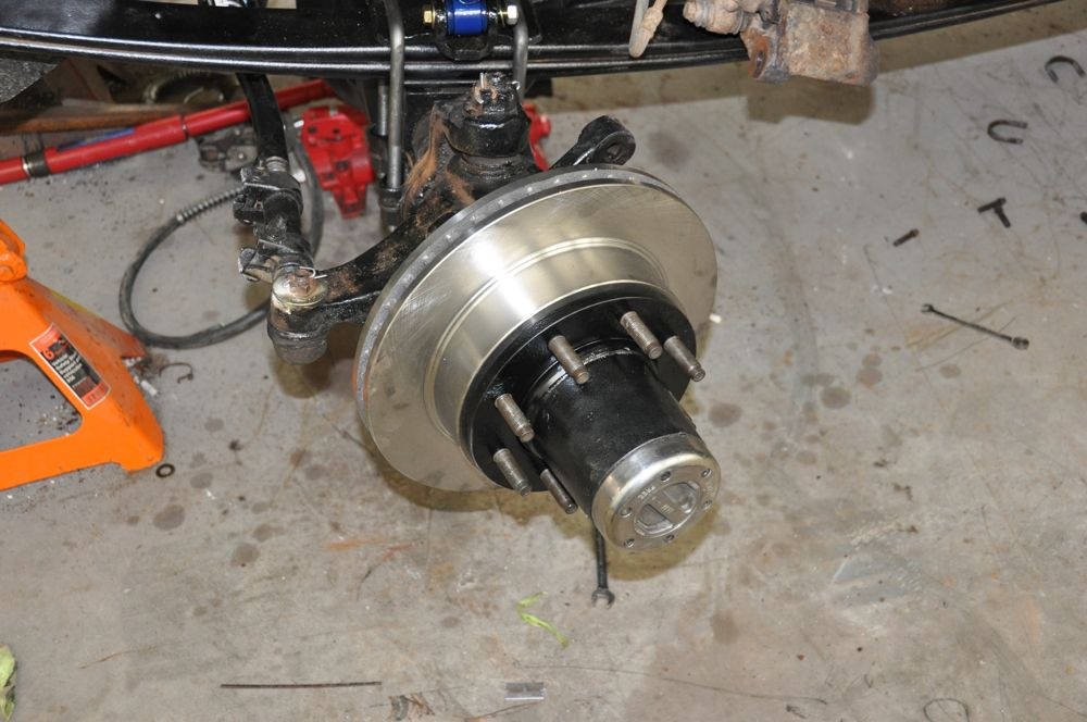how to tell a dana 60 from a dana 50