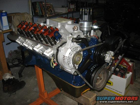 alternator install ford muscle forums ford muscle cars tech forum rh fordmuscleforums com