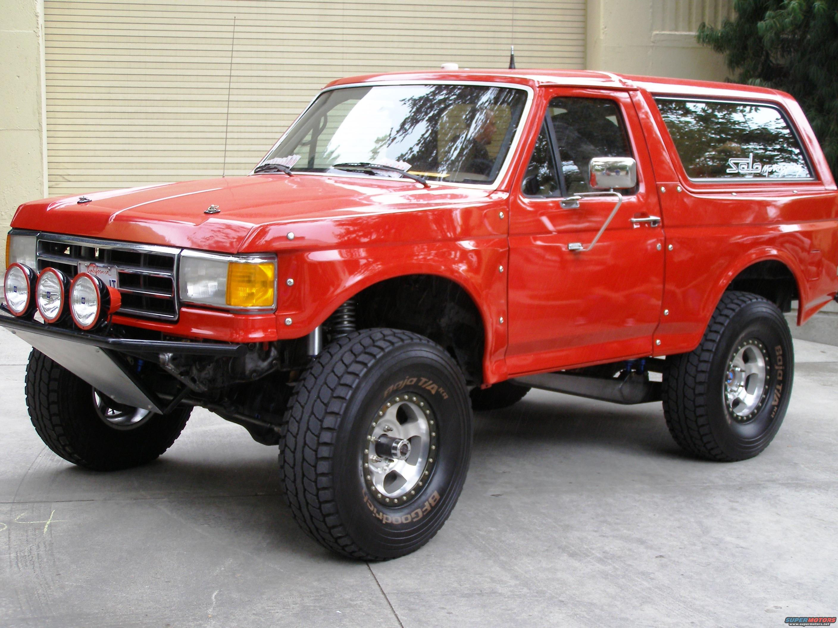 Diesel ford bronco for sale - 260 Best Bronco Images On Pinterest Ford Bronco Ford Trucks And Broncos
