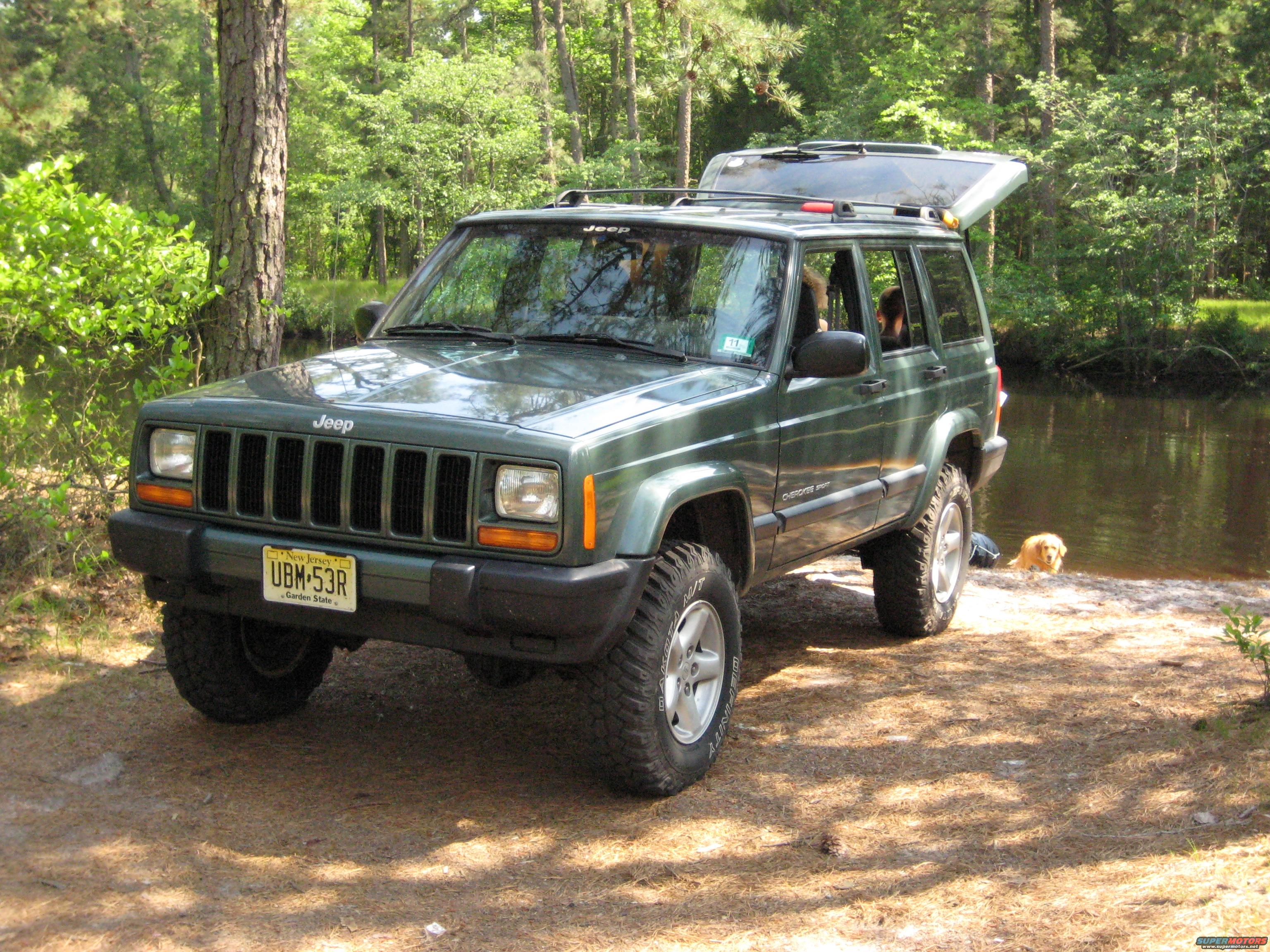 2000 jeep sport cherokee 3 inch lift autos post. Black Bedroom Furniture Sets. Home Design Ideas