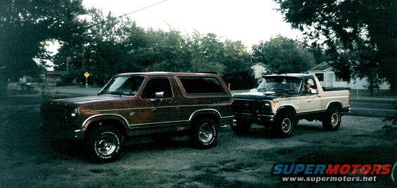1981 Ford Bronco Pictures Photos Videos And Sounds