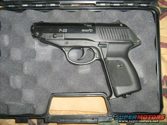 Airsoft Guns | Lizard Lounge | Crownvic.net
