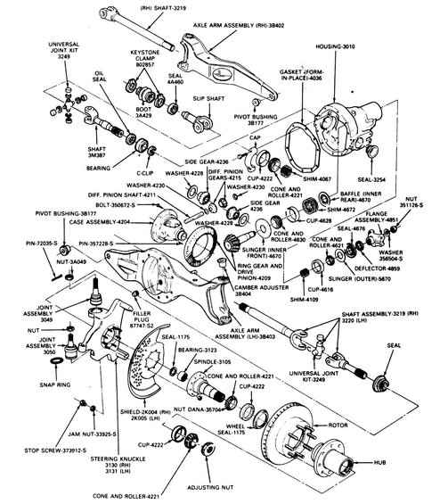 ford f 150 parts diagram tie rod ends  ford  auto wiring