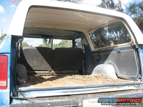 Ford Bronco For Sale Craigslist >> '78-'79 Bronco on craigslist cheap - Page 6 - Ford Bronco ...
