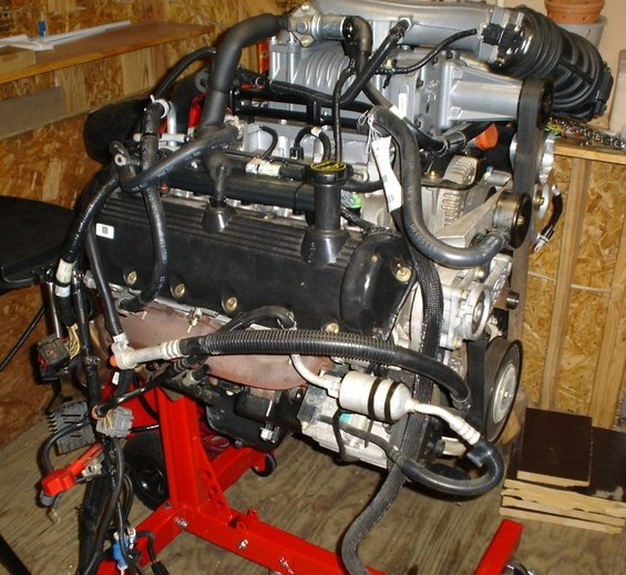 lightning ford f150 forum community of ford truck fans Ford 4.6 Wiring-Diagram