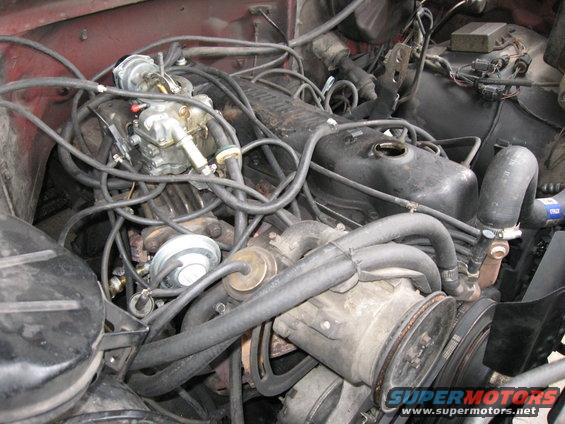 ford 300 inline 6 engine diagram  ford  free engine image
