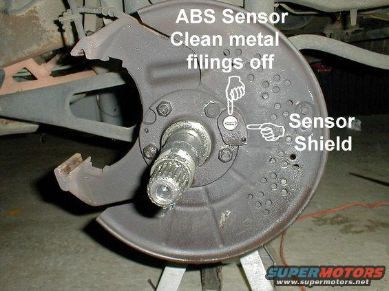 Help With Pulling Codes And Abs Issues Ford Bronco Forumrhfullsizebronco: 2007 F150 Abs Sensor Location At Gmaili.net
