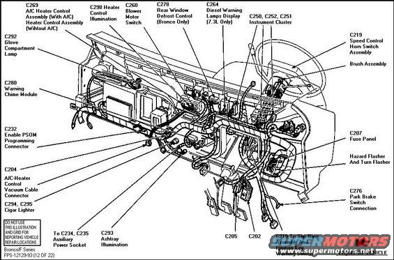 saab shift lock wiring diagram