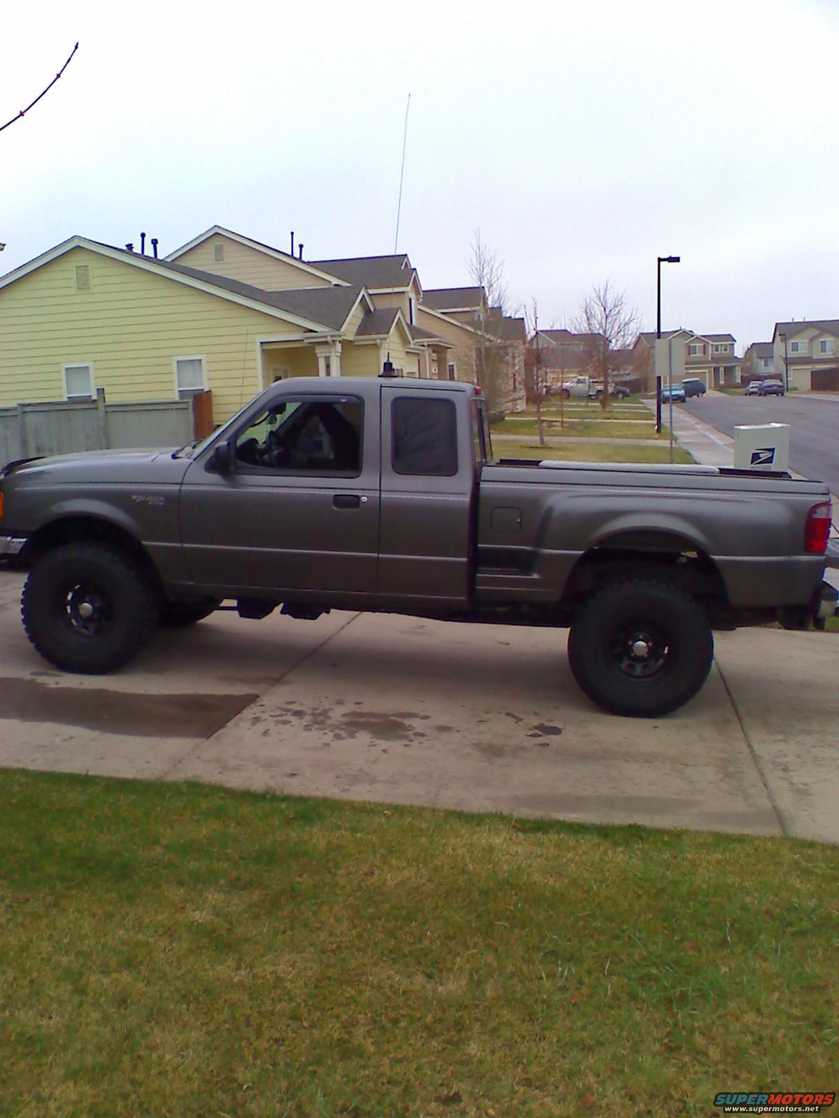 Lifted 2004 ford ranger 2016 lifted 2004 ford ranger