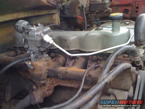 Toyota Camry Idle Air Control Valve Location as well Camshaft Position Sensor Location 2001 Vw Cabrio additionally Ford F 150 Fuel Pump Wiring On 88 also Cabin Air Filter Location 2002 Jeep Liberty Sport together with V8 Engine Solid Model. on ford f150 crankshaft