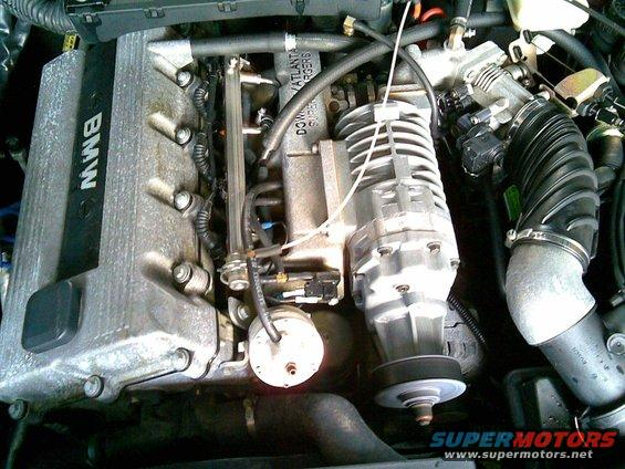 Supercharger Ford Truck Enthusiasts Forums