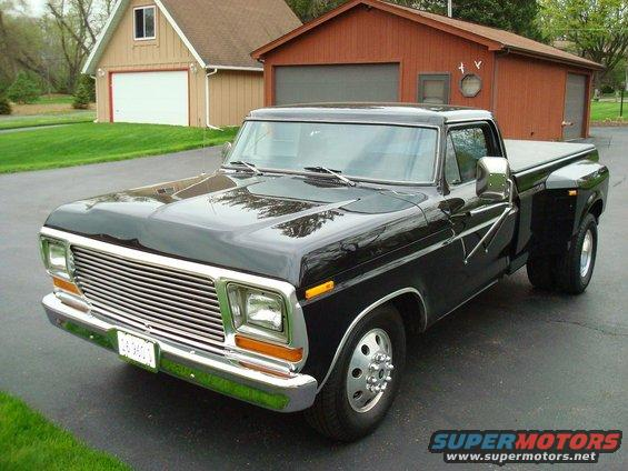 Ford Trucks Pictures. these trucks - Ford Truck
