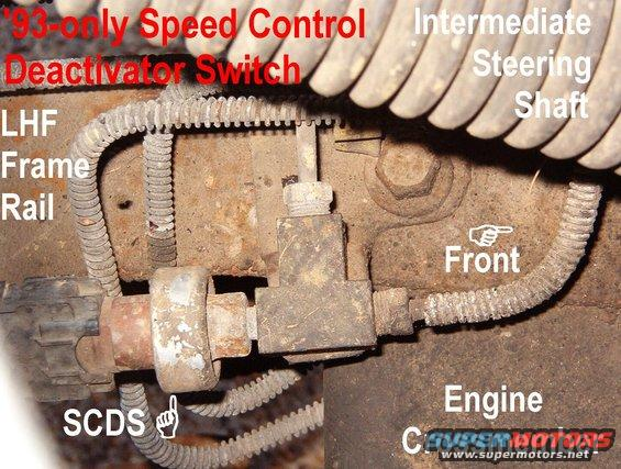 Re Examine Cruise Control Recall Page 2 Ford Truck