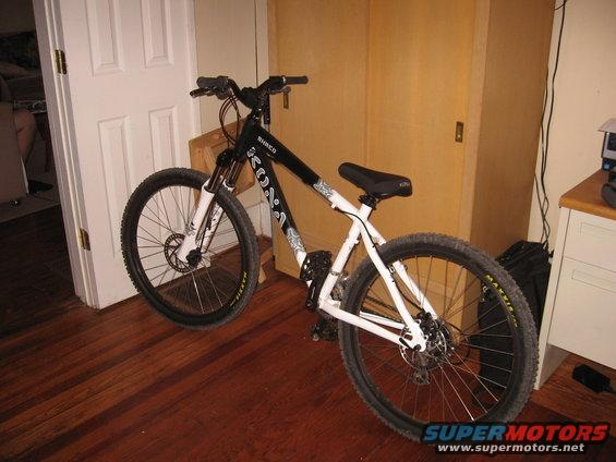 For Sale 2008 Kona Shred 26 Hardtail 4x4 And