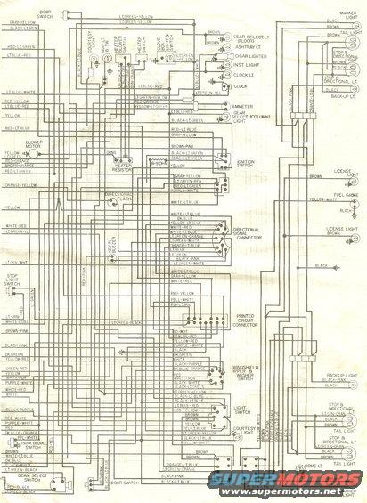 1970 ford ranchero wiring diagram schematic 1972 ford ranchero wiring 201 pictures, videos, and sounds ... 1972 ford ranchero wiring diagrams #15
