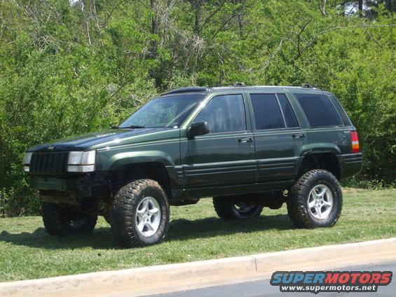 Off road rigs | GON Forum