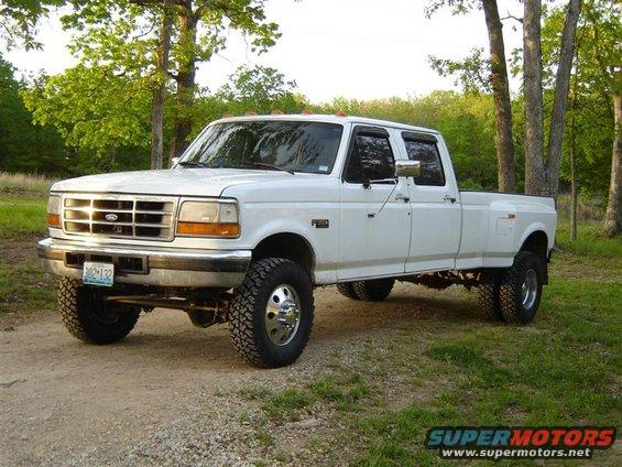 Lets See Your Crew Cab Fords Page 2 Pirate4x4 Com