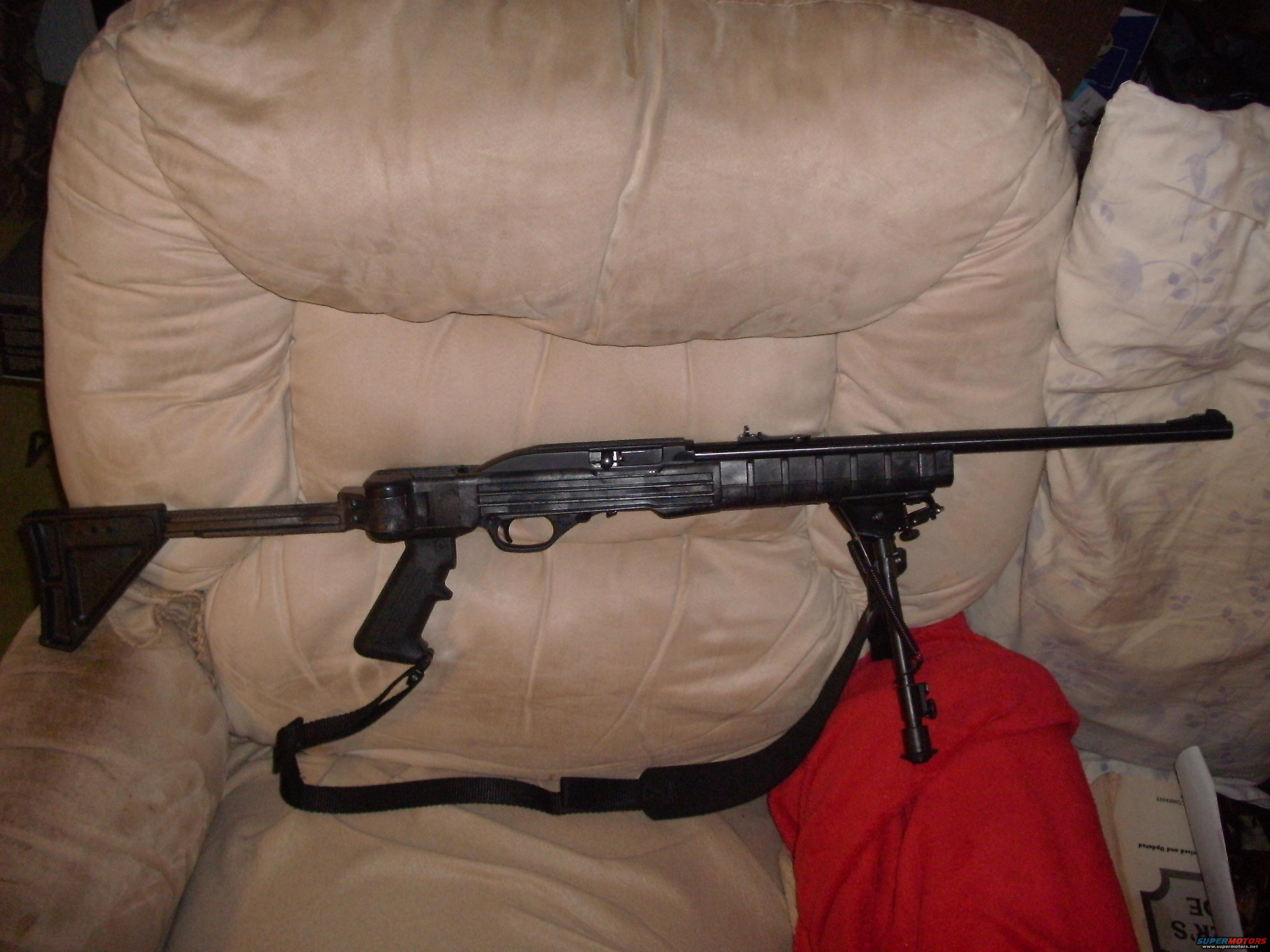 Rifle 22 worth it or not? - .22 Rifle/Rimfire Discussion