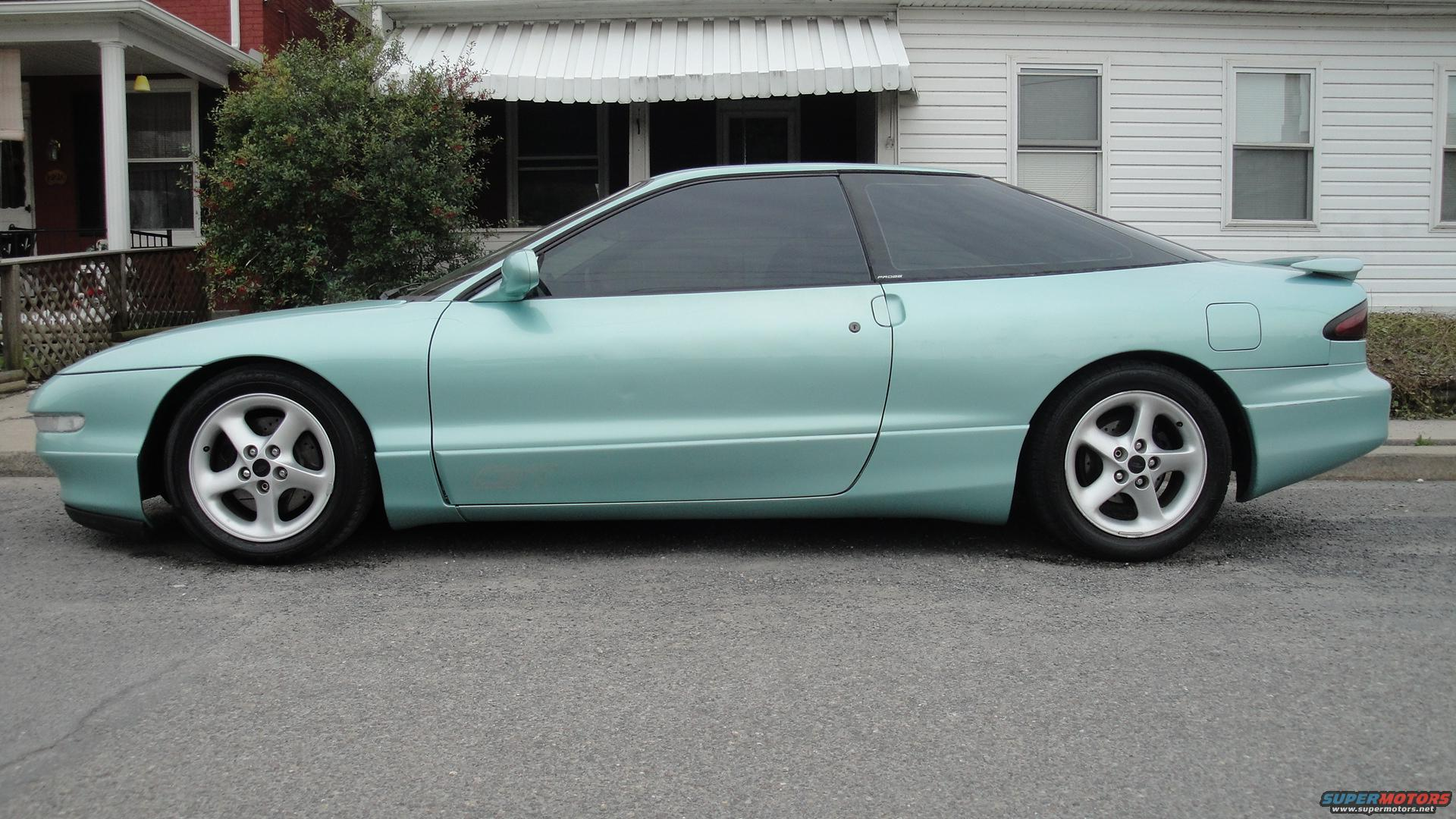 1995 Ford Probe 95 Probe Gt picture | SuperMotors.net