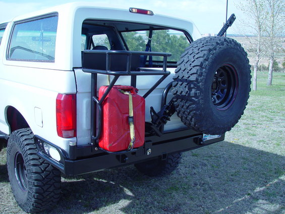 87 96 Bumpers Page 32 Ford Bronco Forum