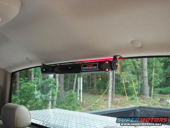 Emergency Lighting Install F150online Forums