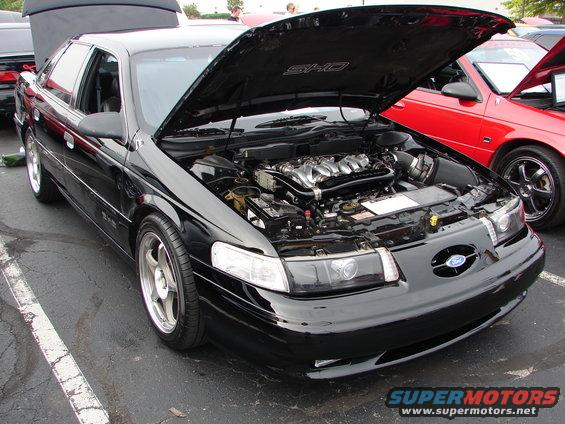 thefurrycarguy 39 s 1995 taurus se the tortoise page 14 taurus car club of america ford. Black Bedroom Furniture Sets. Home Design Ideas