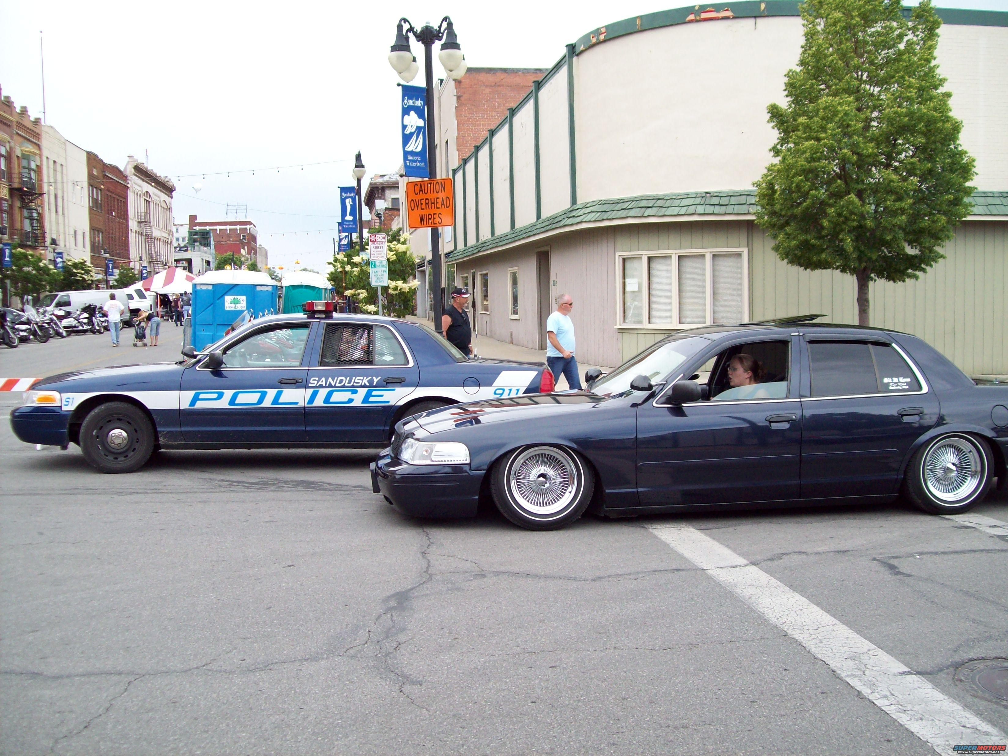 2001 ford crown victoria lowrider crown vic picture