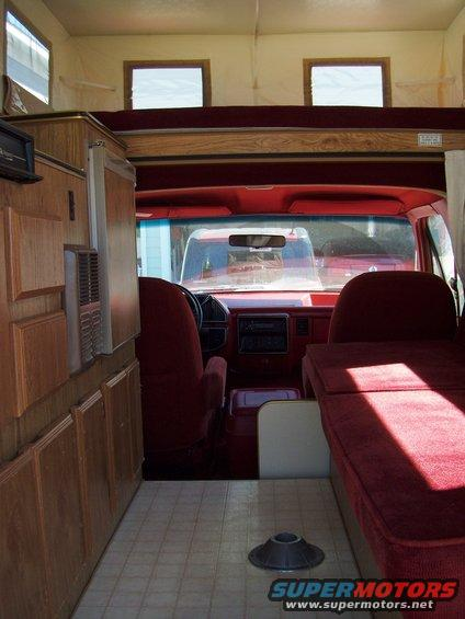 1989 Ford Bronco XLT 4X4 w/ 1994 Lite-Craft Camper - North ...