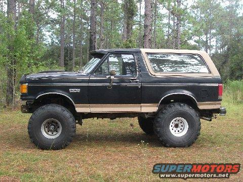 how yall doing - Ford Bronco Forum 93c5fb2bc6f