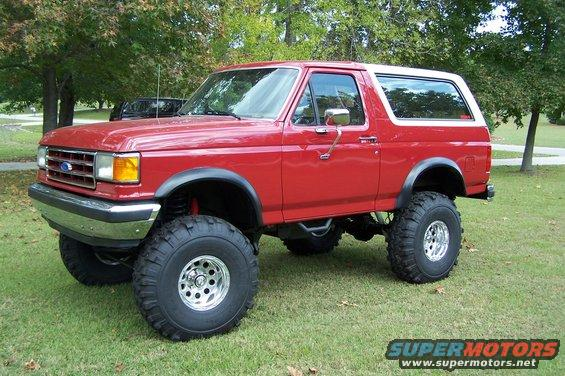 Day Ford Monroeville >> Bronco Reliability - Ford Bronco Forum