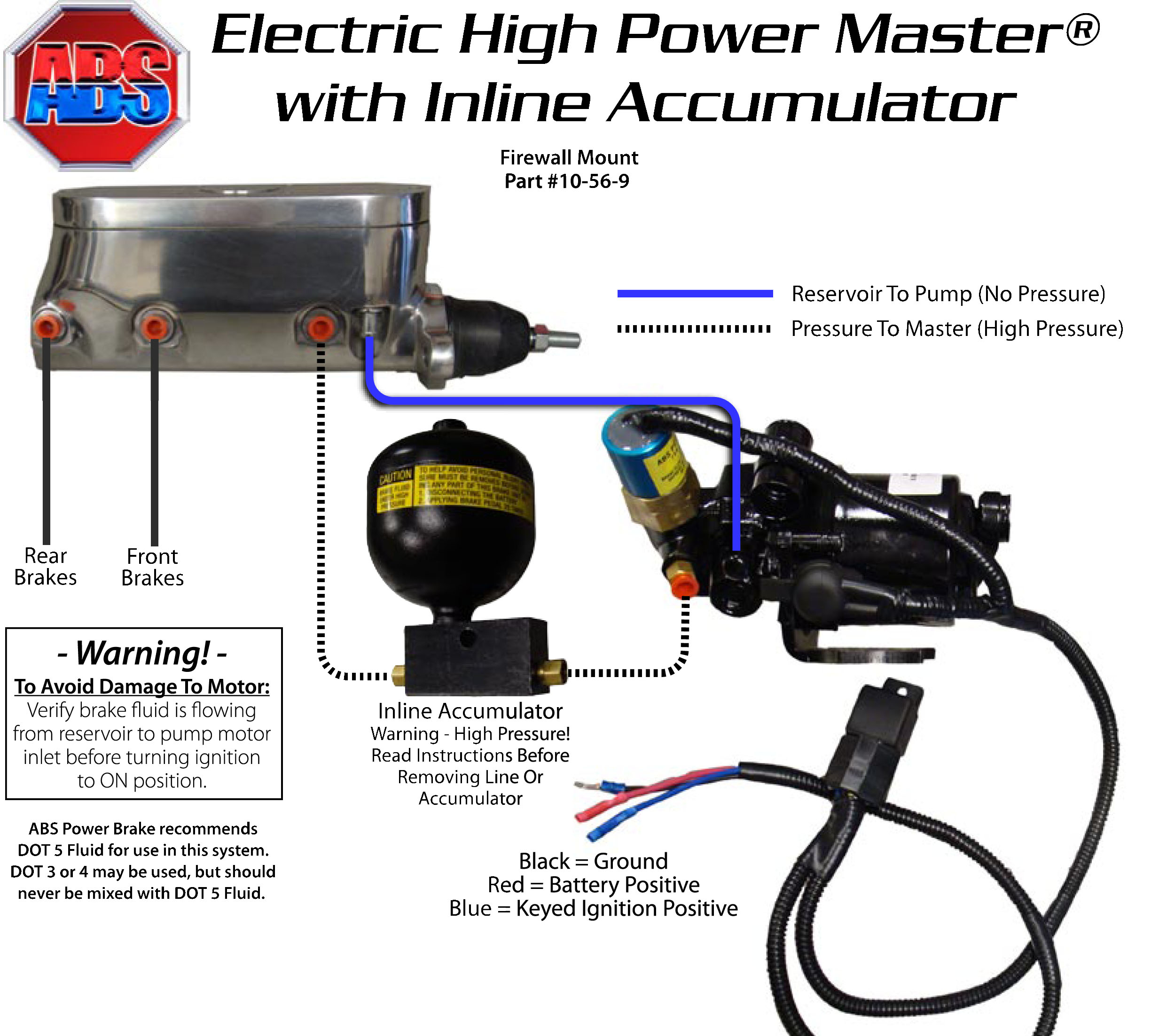 Powermaster Electric Brake Html Autos Weblog