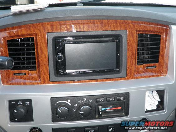 2014 Ram Stereo Wiring Colors