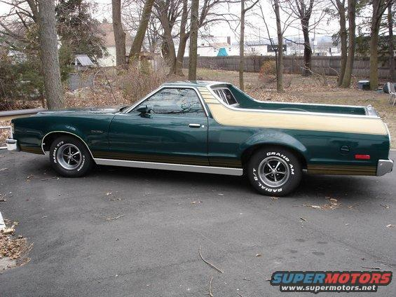 1979 ford ranchero pictures photos videos and sounds supermotorsnet