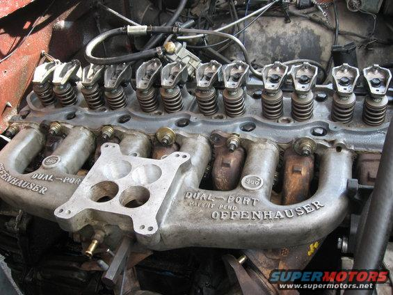78 300ci valve adjustment - Ford Truck Enthusiasts Forums