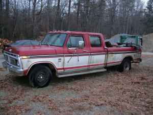 1979 ford f350 4x4 crew cab for sale autos post. Black Bedroom Furniture Sets. Home Design Ideas