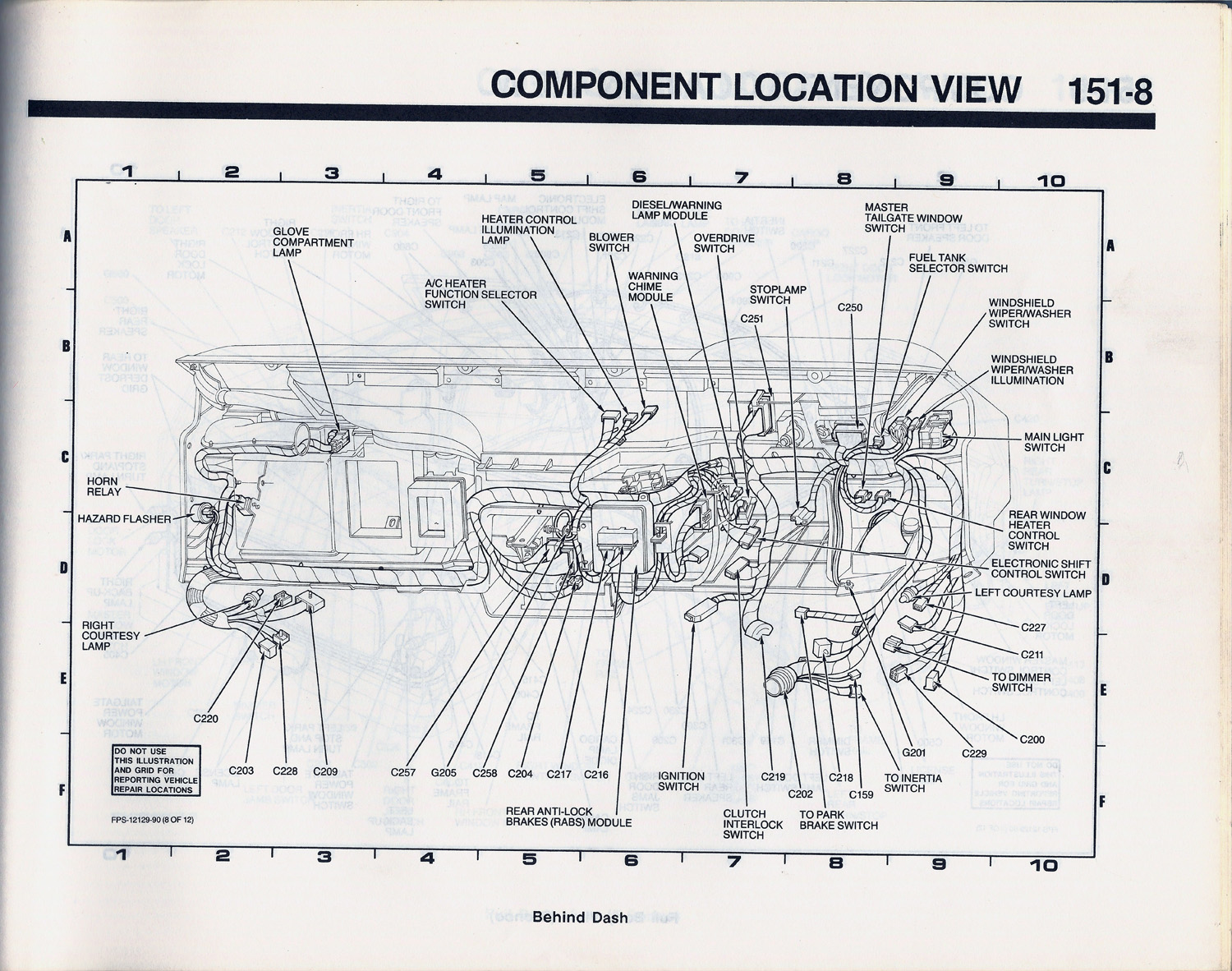 ford f250 fuel system diagram  ford  free engine image for