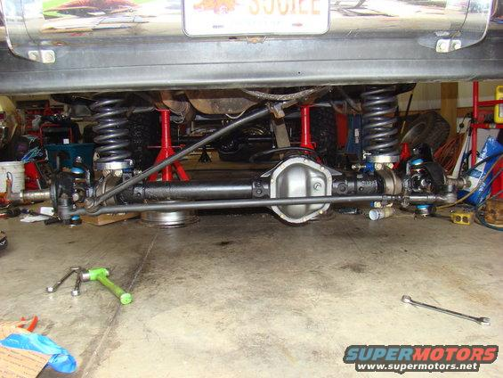 My Solid Axle Swap build Dsc05043