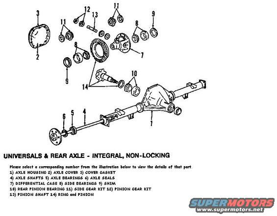 8.8 diff alt= 94 plymouth acclaim wiring diagram 17 on 94 plymouth acclaim wiring diagram