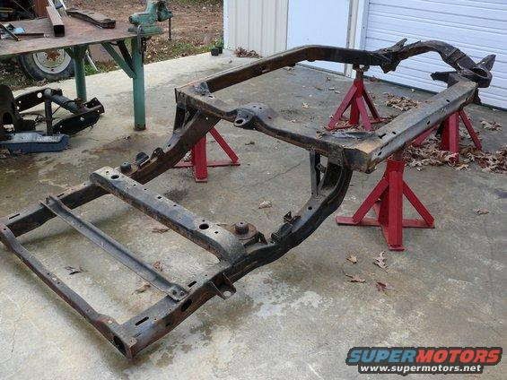 Car Lots In Tupelo Ms >> Started restoring my 76 (It's come a long way) - Page 7 ...
