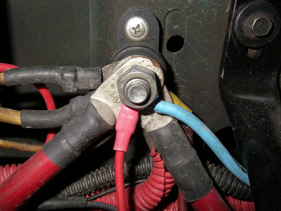 How To Properly Wire Your Pmgr Mini Starter Ford Bronco